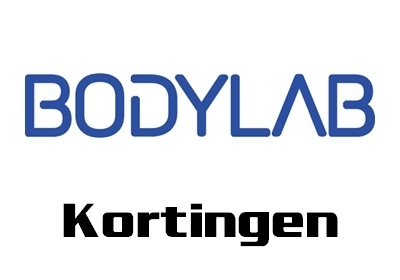 5ea22854dcf Bodylab kortingscode? 10% korting op Bodylab.nl met deze code ...