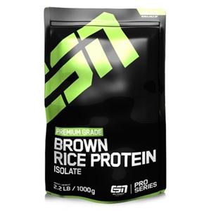 ESN Brown Rice Protein - Beste Bruine Rijst Eiwitpoeder
