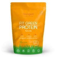 Fit Green Protein Orangefit