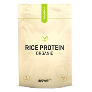 Rice Protein Organic Biologische Bruine Rijst Eiwitpoeder