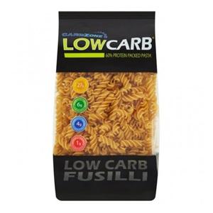 Carbzone Low Carb Fusili - eiwitrijke pasta