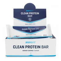 Clean Protein Bar Body En Fit
