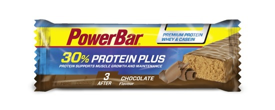 Powerbar Protein Plus 30 Eiwitreep Chocolade