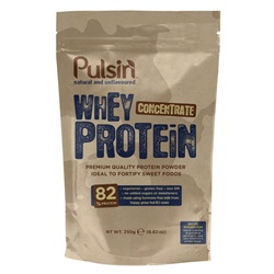 Pulsin Whey Protein Concentrate