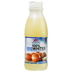 XXL Nutrition 100% Egg Whites Vloeibaar Ei Eiwit