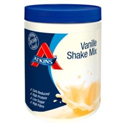 Atkins Vanille Shake Eiwitpoeder