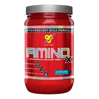 BSN Amino X kopen - BCAA/aminozuren supplement