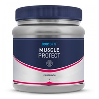 Muscle Protect Body Fit