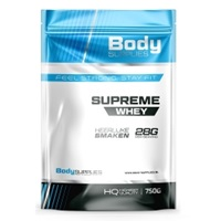 Supreme Whey van Body Supplies