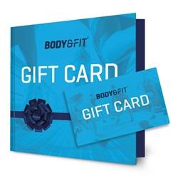 Body Fitshop Cadeaukaart