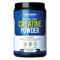 Precision Engineered Creatine Powder De Tuinen