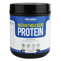 Precision Engineered Instant Milk Egg Protein Eiwitpoeder