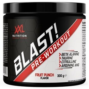 Blast Per Workout Beste Pre Workout