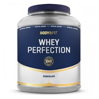Body Fitshop Whey Perfection Special Series