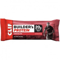 Clif Builders Protein Eiwitreep