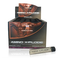 M Double You Amino X Plode