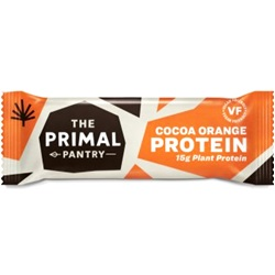 The Primal Pantry Cocoa Orange Protein