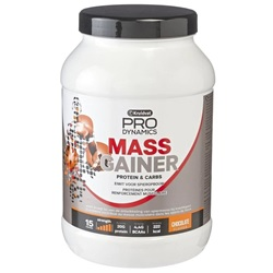 Weight Gainer Kruidvat Pro Dynamics Mass Gainer