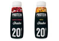 Melkunie Protein Shake Th