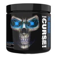 The Curse Pre Workout