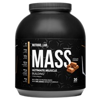 Nutrigo Lab Mass Post Workout Shake