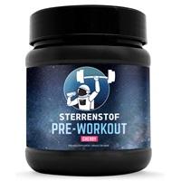 Sterrenstof Pre Workout