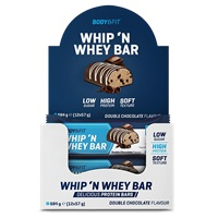 Whip N Whey Bar Body Fit